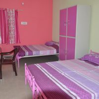 Ladies hostel in peelamedu - vrindha.in