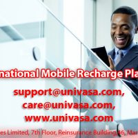 mobile recharge with International Mobile Recharge Platform