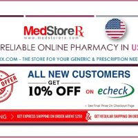 Prevent Hair Loss with Propecia available at MedstoreRx at Discounted Rates