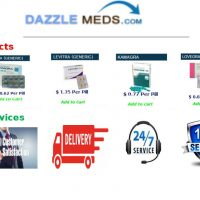 Big Discount for all Health Care Generic Drug-Dazzlemeds.com