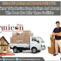 Get free tension for home shifting problems in Ghaziabad