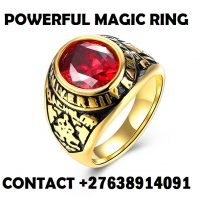 Noraani Magic Rings and Money Spells +27638914091