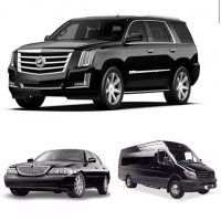 Premium transfer car service to Vail.