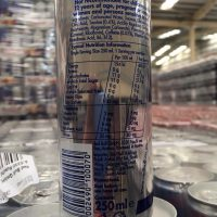 Red Bull Energy Drinks 250ml Can For Export