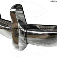 Mercedes W186 300 bumper kit