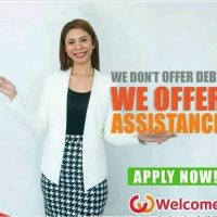 NO MORE EXCUSE CONTACT US NOW FOR GUARANTEED LOAN OFFER
