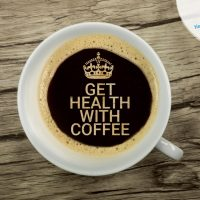 Be Healthy With Elevate Smart Coffee