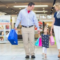 Top 10 Shopping Mall In CA