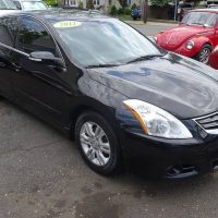 2011 Nissan Altima 2.5 SL For Sale