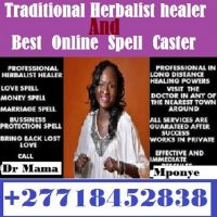 Traditional healing powers and cleansing ritual +27718452838 Fix Divorce and Marriages