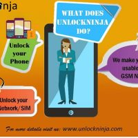 Get your phone unlocked Phone within three easy steps...