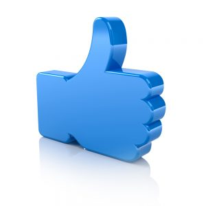 Drop a link to your Facebook page!  We will send you some likes!