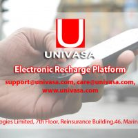International Mobile Recharge Payment Platform
