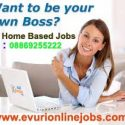 Do want genuine online home based workSimple Typing Work From Home