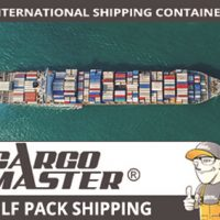 SHIPPING CONTAINERS AUSTRALIA TO THE USA
