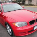 2009 BMW 1 Series 128i For SALE