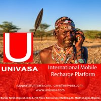 International mobile recharge platform is mostly used by migration