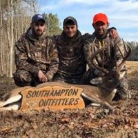 Find Places to Hunt in Virginia - Southampton Outfitters