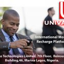 International mobile recharge platform is mostly used by migration workers