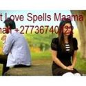 LOST LOVE SPELL PHYSIC & TRADITIONAL HEALER +27736740722