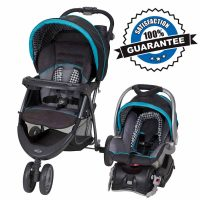 Baby Strollers With Car Seat Wonderful Comfort And Safety For Your Kid