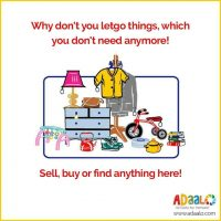 Post free classified ads in India @adaaloindia