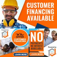 Contractor Customer Financing Platform in the USA