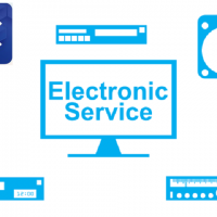 Electronic Service Provider in Badagry