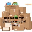 Shift your House with YouDial packers
