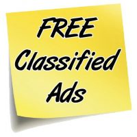 **How I made $5,000 a month with classified ads and you can too!