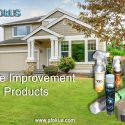 Home and Residential Improvement Cleaning and Sealing Products | pFOkUS