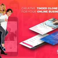 B2B - On demand dating app