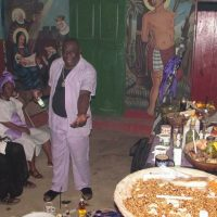 Call baba if you are having any spiritual problems problems or sick..+2349053549579