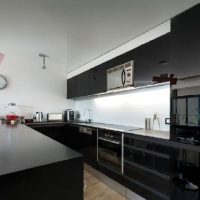 Modern Kitchens in Denver Colorado