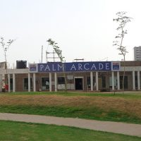 Invest in Retail shops in Gurgaon's premier address – Palm Arcade