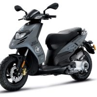 Buy Scooter for Rent Online at Navadriatic.com