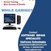Voxforem Technologies is an international software development company dedicated to help home users