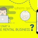 40% July Offer Vehicle Rental Business for Android & IOS