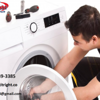 Expert Solutions For Broken Washing Machine